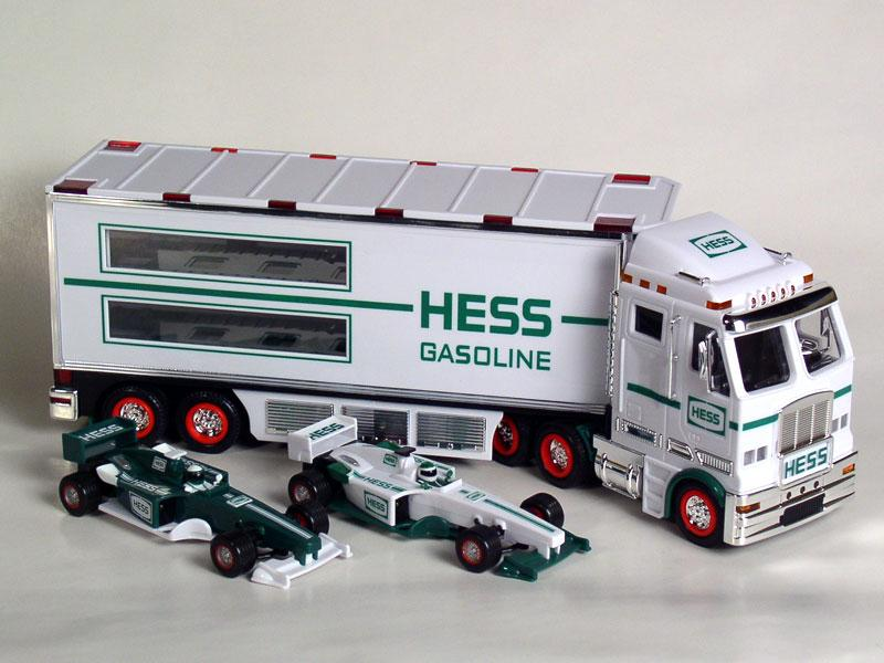 2015 Hess Toy Truck Collectibles   Toy Truck and Tractor   2003 HESS 50qcQmSg