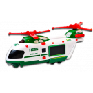 MINI 2011 HESS Helicopter