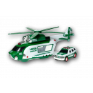 2012 HESS Helicopter and Rescue