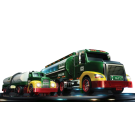 50th Collector's Edition Hess Truck