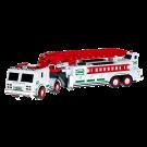 MINI 2010 Hess Fire Truck